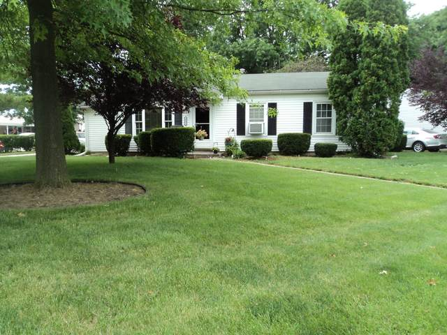 821 NE Fairwood Avenue, Marion, OH 43302 (MLS #221025228) :: Berkshire Hathaway HomeServices Crager Tobin Real Estate