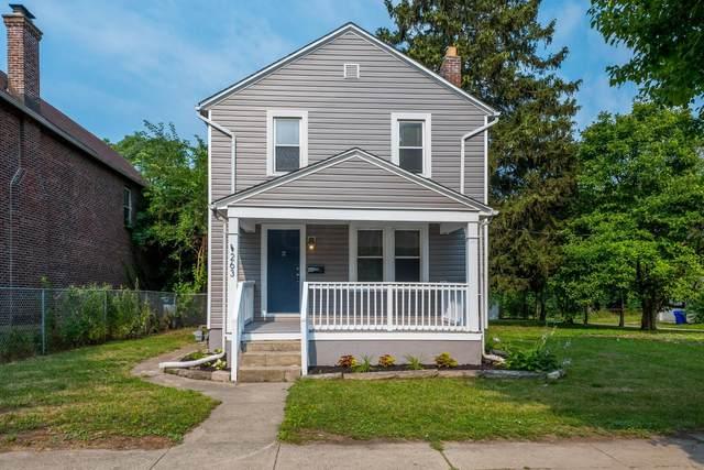 263 S Green Street, Columbus, OH 43222 (MLS #221025241) :: CARLETON REALTY