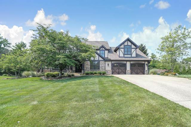 2460 Stonehaven South Court, Columbus, OH 43220 (MLS #221025261) :: Sandy with Perfect Home Ohio