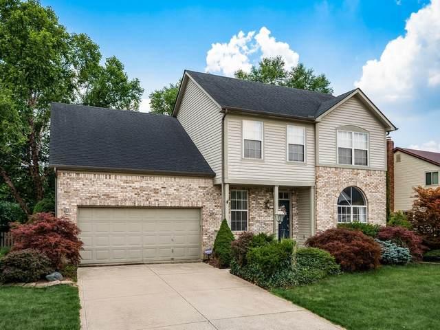 571 Cherry Hill Drive, Pickerington, OH 43147 (MLS #221025274) :: MORE Ohio