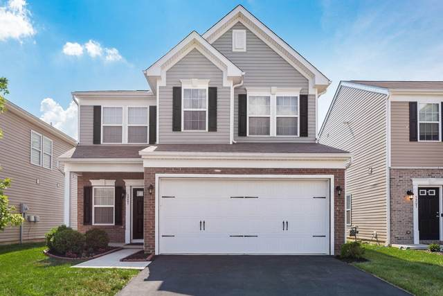 5205 Macclellan Street N, Groveport, OH 43125 (MLS #221025279) :: Susanne Casey & Associates