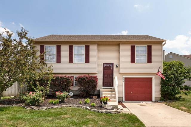 968 Esther Drive, Columbus, OH 43207 (MLS #221025282) :: Signature Real Estate