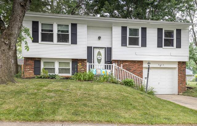3457 Brazzaville Road, Westerville, OH 43081 (MLS #221025287) :: The Tobias Real Estate Group