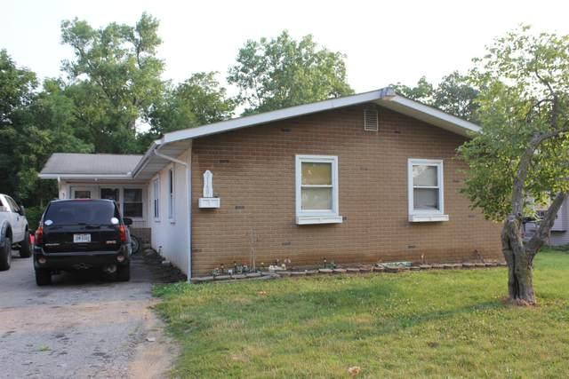 3168-70 Winding Creek Drive, Columbus, OH 43223 (MLS #221025294) :: Sam Miller Team