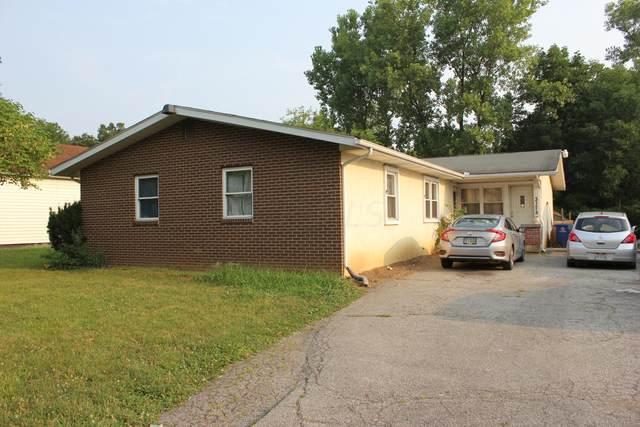 3176-78 Winding Creek Drive, Columbus, OH 43223 (MLS #221025298) :: Sam Miller Team