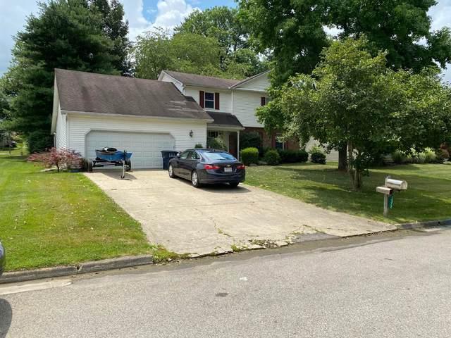 1572 Parkland Drive, Lancaster, OH 43130 (MLS #221025322) :: CARLETON REALTY