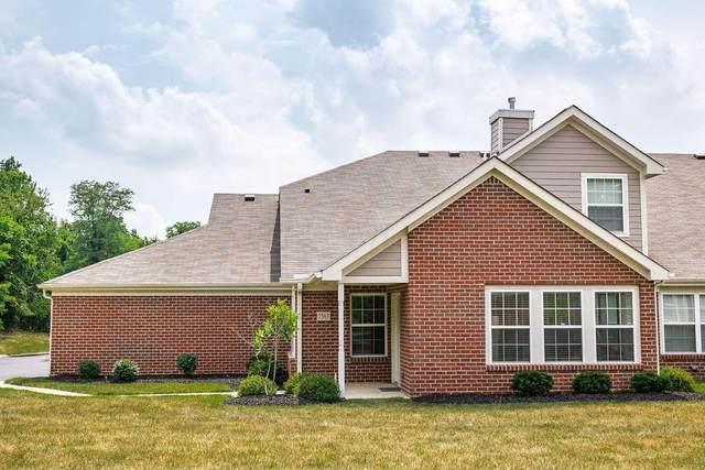 7563 Cherry Brook Drive, Reynoldsburg, OH 43068 (MLS #221025346) :: Signature Real Estate