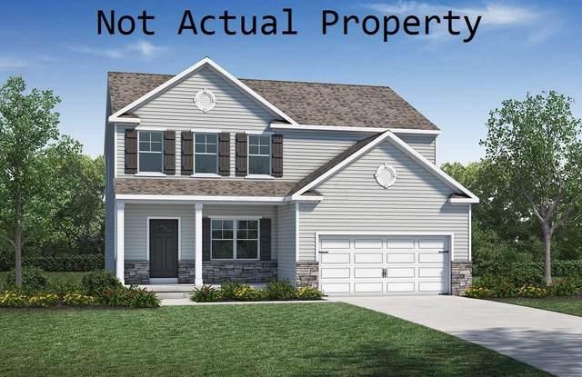 50 Scarlett Drive, Delaware, OH 43015 (MLS #221025349) :: CARLETON REALTY