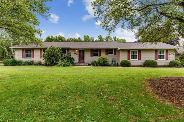 6500 Kilbourne Road, Sunbury, OH 43074 (MLS #221025350) :: Berkshire Hathaway HomeServices Crager Tobin Real Estate