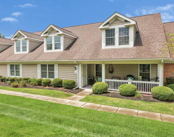 405 Shannon Lane, Granville, OH 43023 (MLS #221025357) :: The Raines Group