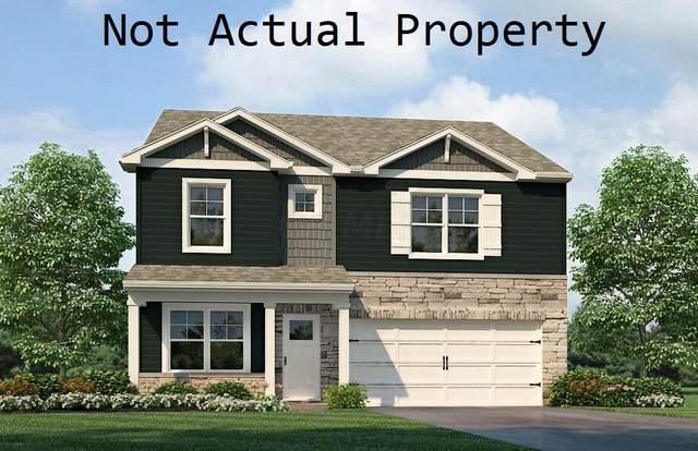 2489 Brook Run Drive, Lancaster, OH 43130 (MLS #221025359) :: Signature Real Estate