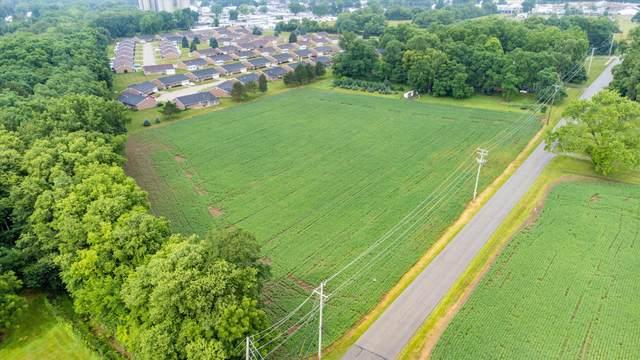 0 Dellinger Road, Urbana, OH 43078 (MLS #221025396) :: Greg & Desiree Goodrich | Brokered by Exp