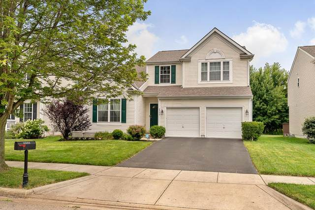 6986 Norton Crossing Street, New Albany, OH 43054 (MLS #221025407) :: RE/MAX ONE