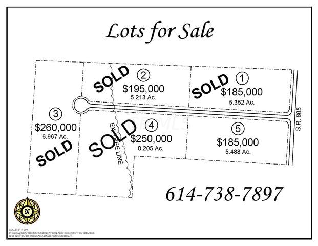 0 S State Route 605 S, Galena, OH 43021 (MLS #221025418) :: Signature Real Estate