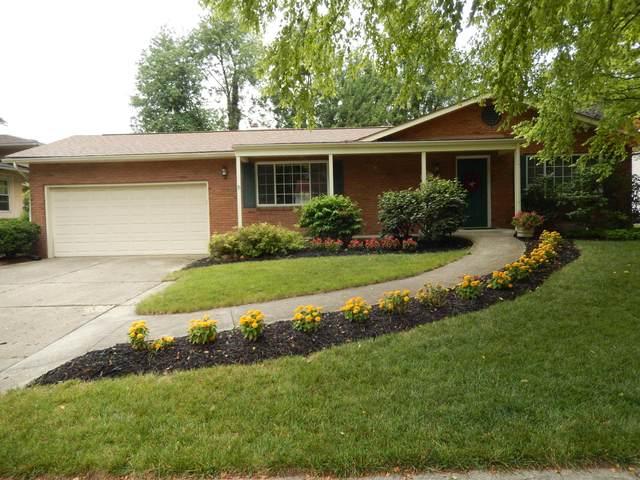 5723 Sandalwood Boulevard, Columbus, OH 43229 (MLS #221025427) :: Greg & Desiree Goodrich | Brokered by Exp