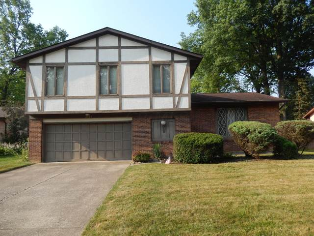 2107 Honeytree Court, Columbus, OH 43229 (MLS #221025430) :: Berkshire Hathaway HomeServices Crager Tobin Real Estate