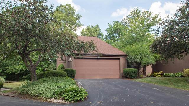2076 Willowick Circle A, Columbus, OH 43229 (MLS #221025433) :: The Raines Group