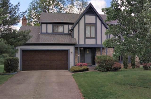 8473 Bridletree Way, Columbus, OH 43235 (MLS #221025442) :: 3 Degrees Realty