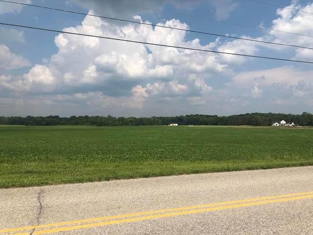 0 Plantation Road Lot 8, Sunbury, OH 43074 (MLS #221025451) :: RE/MAX ONE