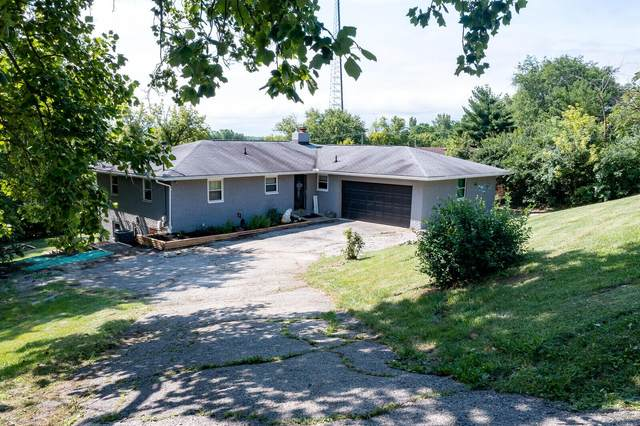 1274 Holly Drive, Springfield, OH 45504 (MLS #221025479) :: RE/MAX ONE
