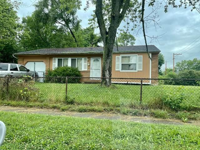 3092 Bexvie Avenue, Columbus, OH 43227 (MLS #221025516) :: MORE Ohio