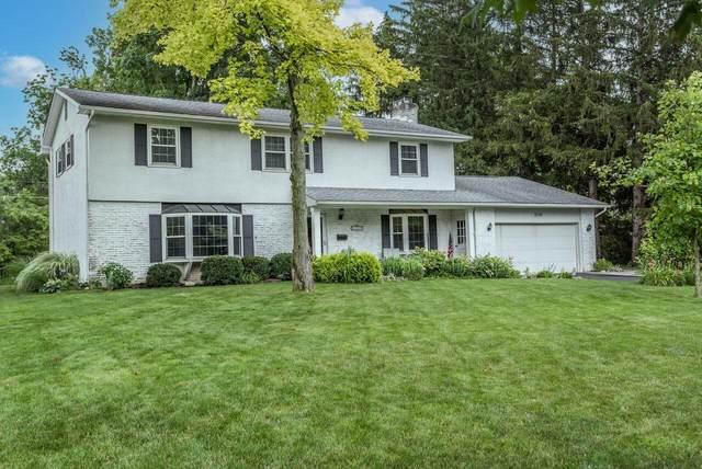 2330 Haverford Road, Upper Arlington, OH 43220 (MLS #221025528) :: Core Ohio Realty Advisors