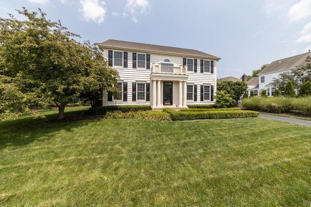 7376 Tottenham Place, New Albany, OH 43054 (MLS #221025536) :: The Raines Group