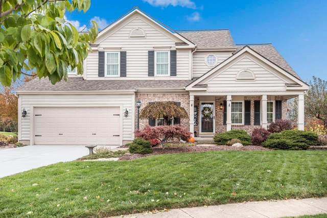6558 Tully Court, Dublin, OH 43016 (MLS #221025538) :: 3 Degrees Realty
