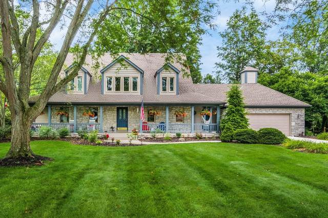 2960 Waterford Drive, Lewis Center, OH 43035 (MLS #221025572) :: MORE Ohio