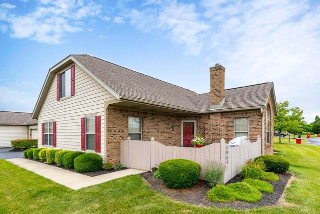 5960 Landings Pond Place 33-596, Grove City, OH 43123 (MLS #221025599) :: 3 Degrees Realty