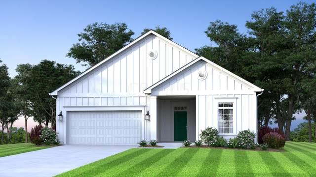 6901 Ringbill Loop, Sunbury, OH 43074 (MLS #221025615) :: Berkshire Hathaway HomeServices Crager Tobin Real Estate