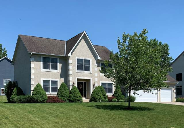 6315 Crystal Valley Drive, Galena, OH 43021 (MLS #221025623) :: MORE Ohio
