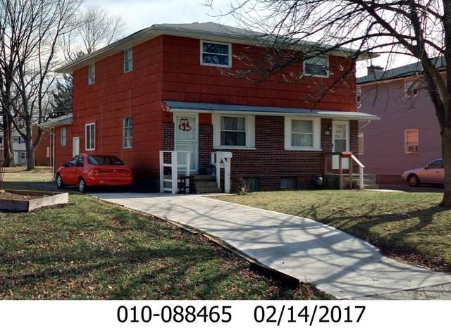 384 S Napoleon Avenue, Columbus, OH 43213 (MLS #221025626) :: CARLETON REALTY