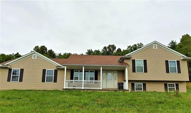 26467 Wills Creek Road, Caldwell, OH 43724 (MLS #221025633) :: Exp Realty