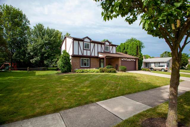 1005 Harbor View Drive, Westerville, OH 43081 (MLS #221025635) :: Berkshire Hathaway HomeServices Crager Tobin Real Estate