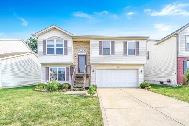 7702 Farm Hill Drive, Blacklick, OH 43004 (MLS #221025638) :: Signature Real Estate