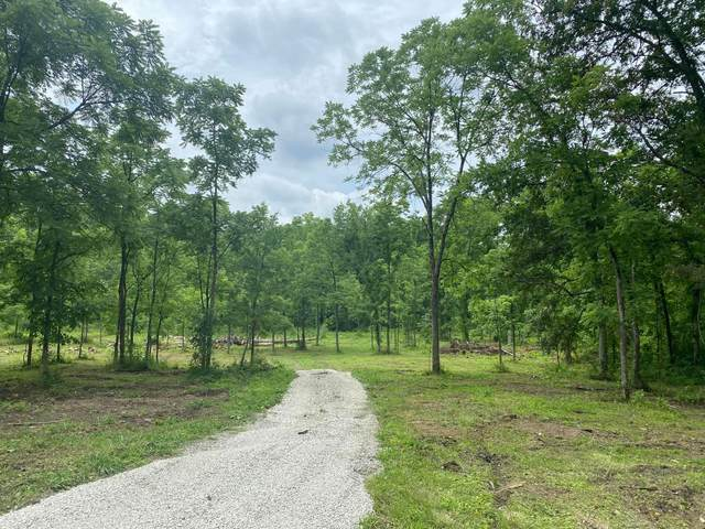 5911 Rhoric Road, Athens, OH 45701 (MLS #221025645) :: LifePoint Real Estate