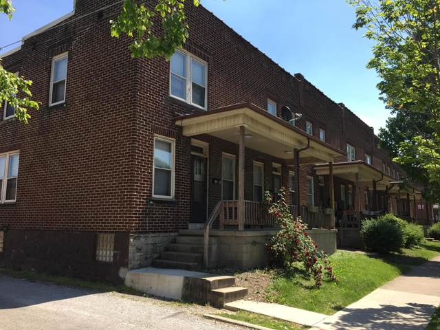 2498 Indianola Avenue #2512, Columbus, OH 43202 (MLS #221025654) :: 3 Degrees Realty