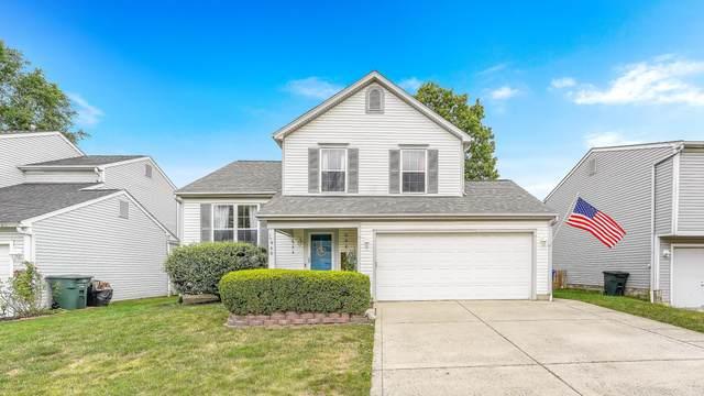 960 Lavender Lane, Columbus, OH 43207 (MLS #221025666) :: 3 Degrees Realty