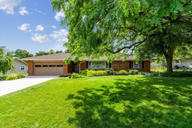 3833 Overdale Drive, Upper Arlington, OH 43220 (MLS #221025689) :: Core Ohio Realty Advisors