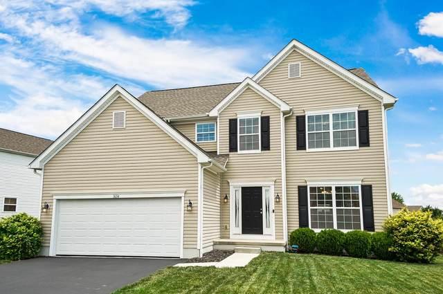 3654 Natalie Drive, Grove City, OH 43123 (MLS #221025693) :: Signature Real Estate