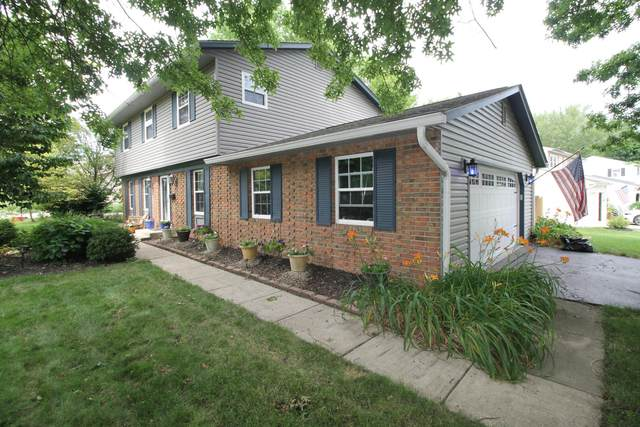 752 Timberlake Drive, Westerville, OH 43081 (MLS #221025704) :: RE/MAX Metro Plus