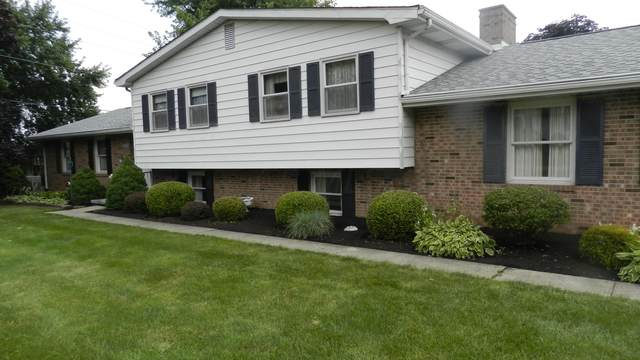636 Uhler Road, Marion, OH 43302 (MLS #221025717) :: MORE Ohio