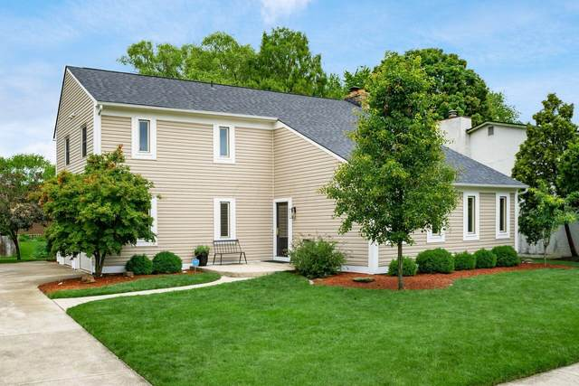 2224 Stratingham Drive, Dublin, OH 43016 (MLS #221025758) :: Signature Real Estate