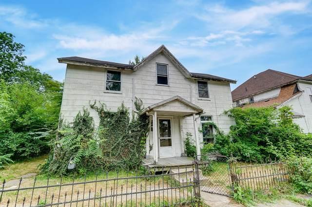 209 E Euclid Avenue, Springfield, OH 45505 (MLS #221025777) :: Signature Real Estate