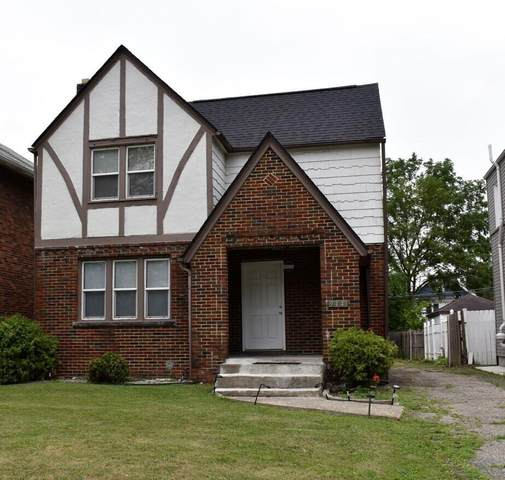 914 Lilley Avenue, Columbus, OH 43206 (MLS #221025785) :: CARLETON REALTY