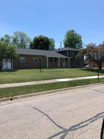 147 Allview Drive, Westerville, OH 43081 (MLS #221025826) :: MORE Ohio