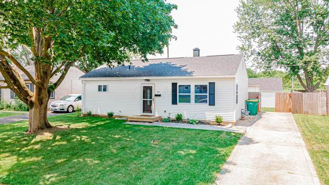 430 Madison Drive N, West Jefferson, OH 43162 (MLS #221025844) :: Berkshire Hathaway HomeServices Crager Tobin Real Estate