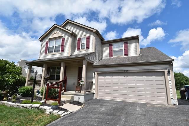 230 Purple Finch Loop, Etna, OH 43062 (MLS #221025846) :: Berkshire Hathaway HomeServices Crager Tobin Real Estate
