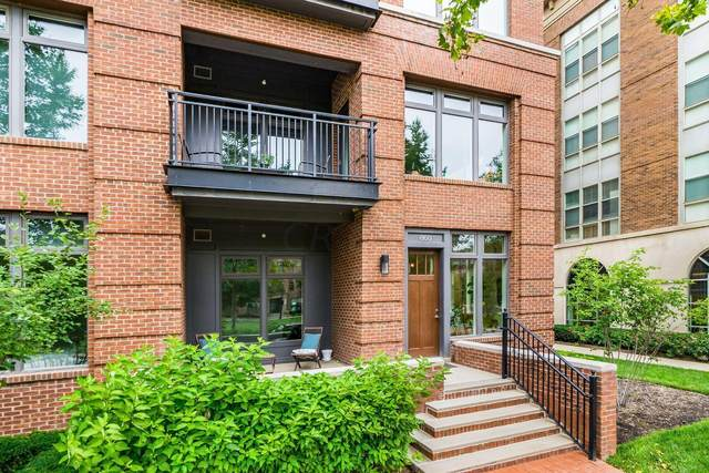 860 Burr Avenue, Columbus, OH 43212 (MLS #221025880) :: Berkshire Hathaway HomeServices Crager Tobin Real Estate